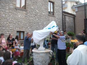 statua san giuseppe itri (1)