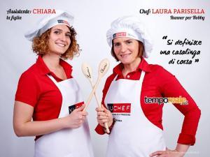 Laura Parisella e Figlia (1)