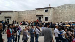 rocca janula cassino inaugurazione (2)