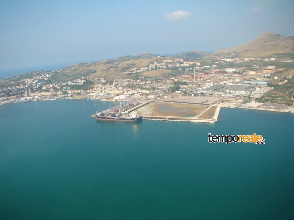 gaeta porto