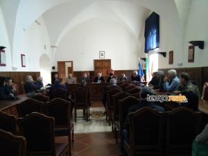 conferenza stampa commissario bruno strati (6)