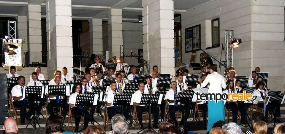 banda musicale Itri