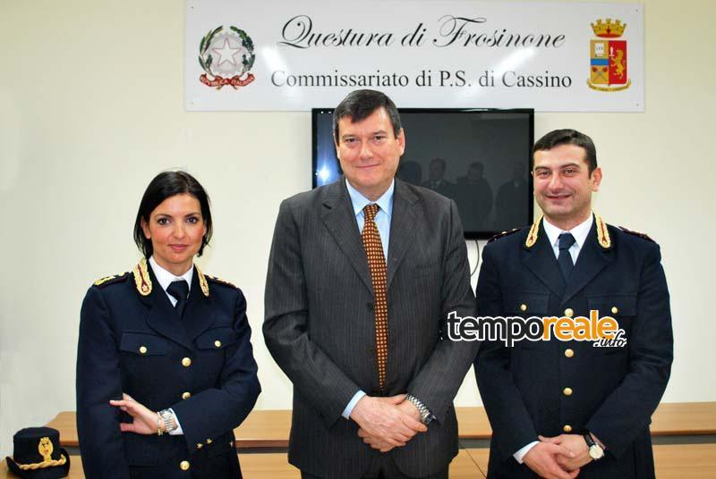 cassino-frosinone-cambio-vertici