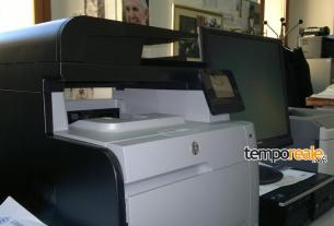 formia scanner ente