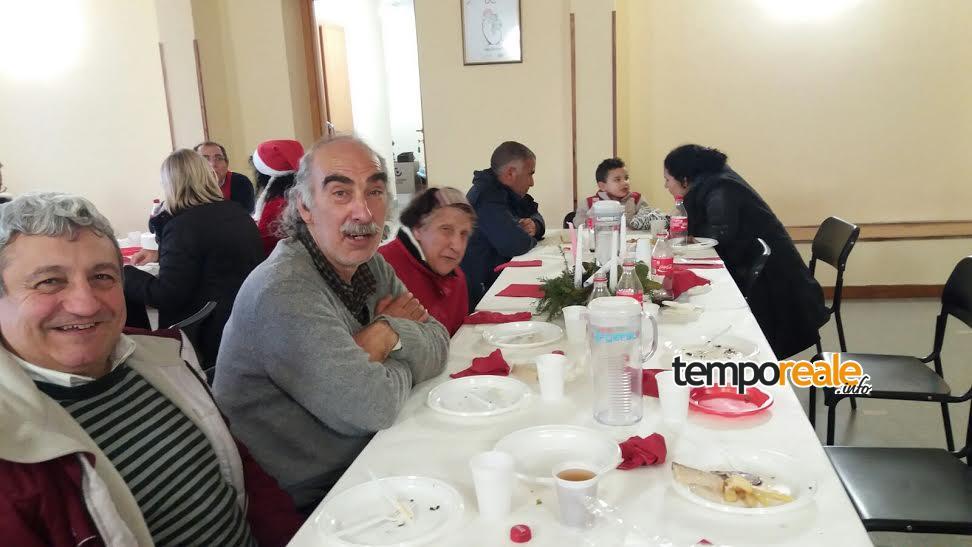 gaeta caritas itri