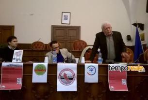 incontro sinistra italiana minturno 9 gennaio 2016