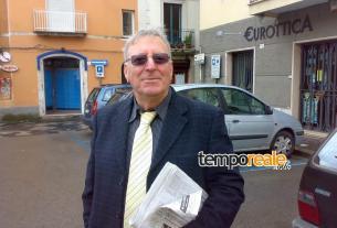 giovanni nofi fratelli d'italia alleanza nazionale itri