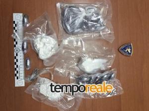 sequestro droga cassino autostrada (1)