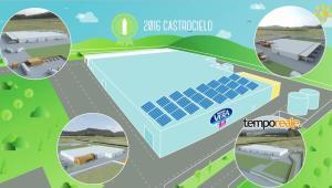 Il progetto smart factory Sanpellegrino