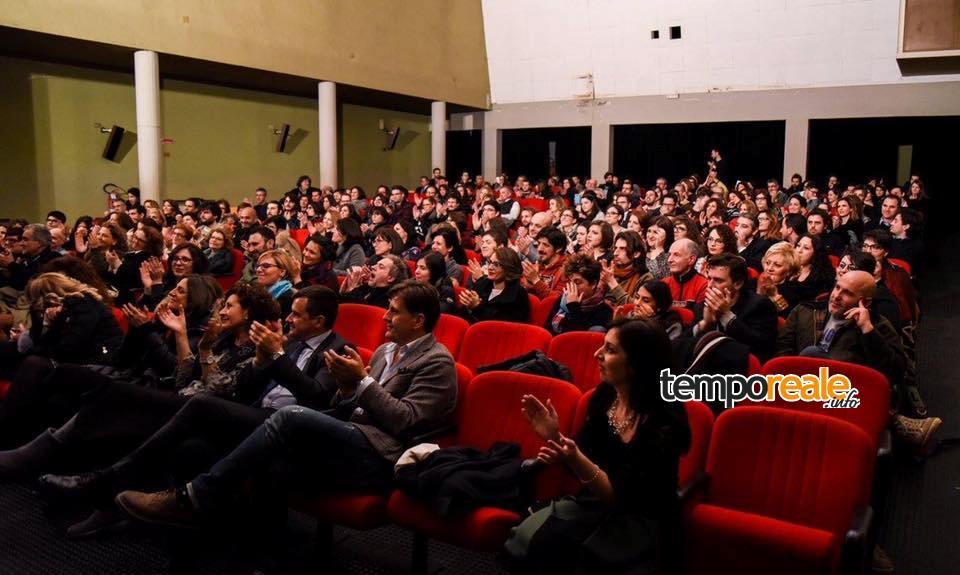 Platea CassinoOFF 2016