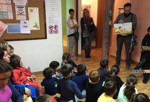 bambini biblioteca formia