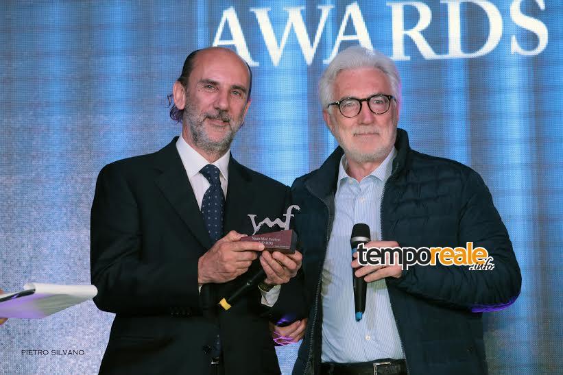 scipione award