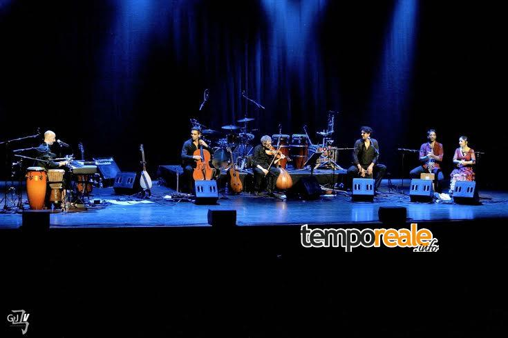 Flamenco Tango Neapolis Narnia Festival 6