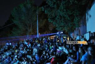 inventa un film festival lenola