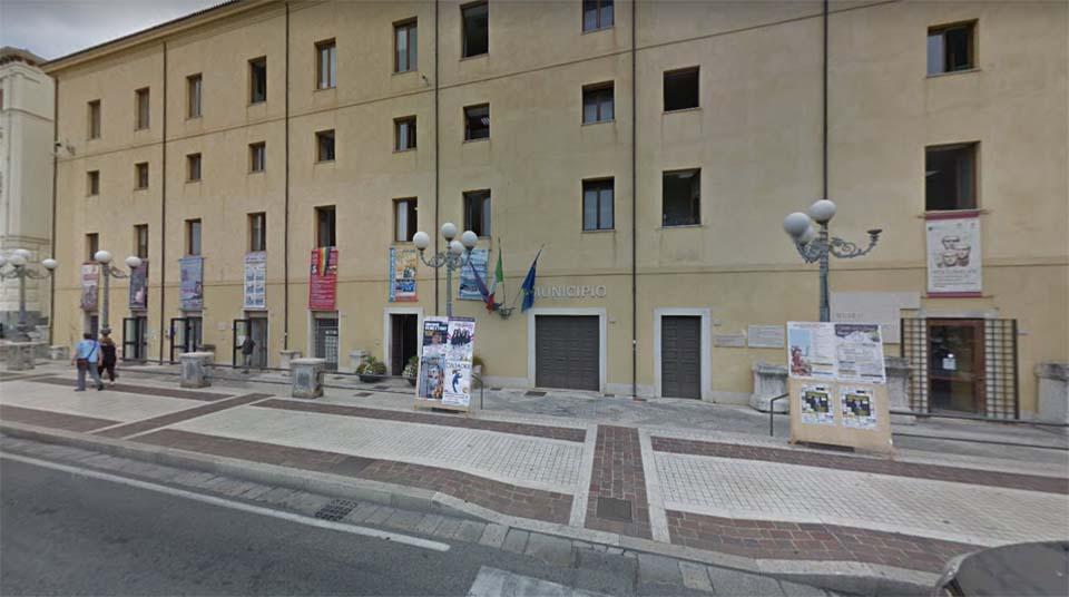 """Formia / Spostamento Istituto """"Vitruvio Pollione"""", è polemica dopo il vertice con la Regione Lazio - Temporeale Quotidiano"""
