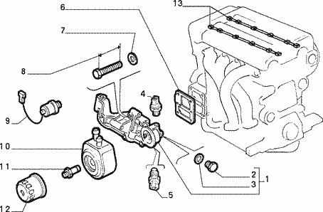 Fiat Uno Turbo, Fiat, Free Engine Image For User Manual