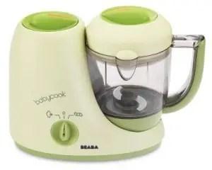 babycook, cuisson babycook, temps de cuisson babycook, niveau eau babycook, legunme babycook, recette babycook