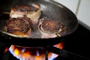 cuisson-tournedos, temps de cuisson tournedos, cuisson tournedos boeuf
