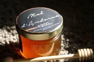 petit pot de miel