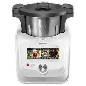 monsieur cuisine connect temps de cuisson vapeur, cuisine connect temps de cuisson à la vapeur