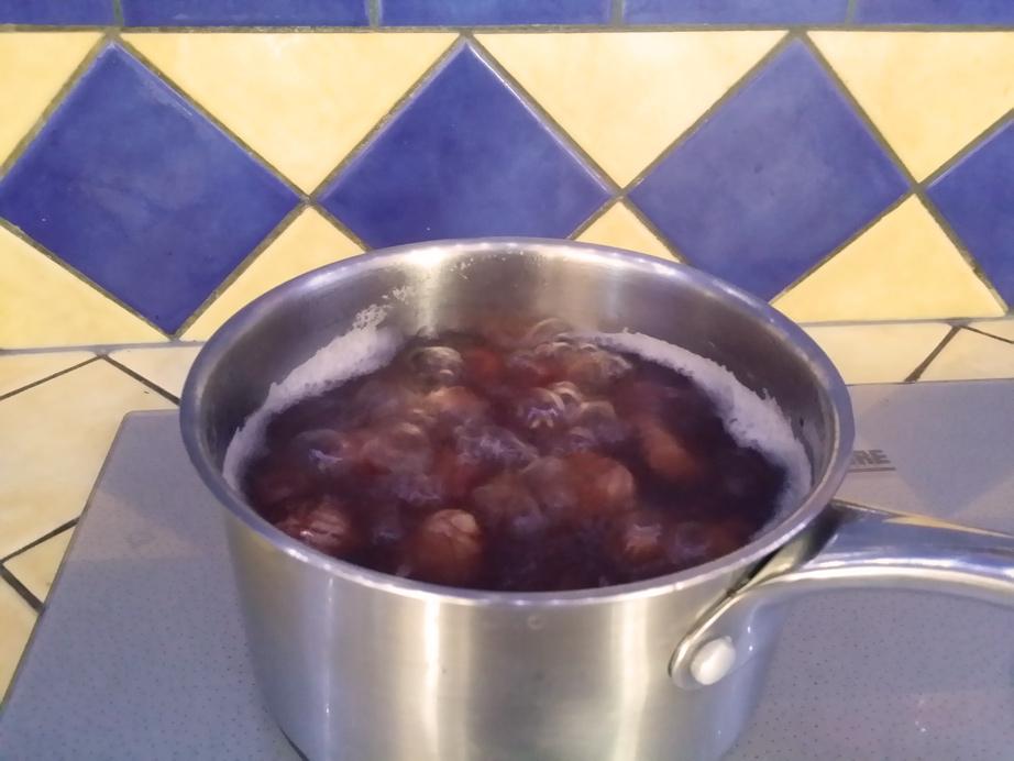 poele à bois pour cuisiner
