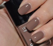 chanel particuliere nail lacquer
