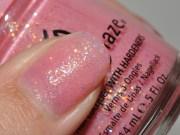 china glaze preppy pink nail lacquer