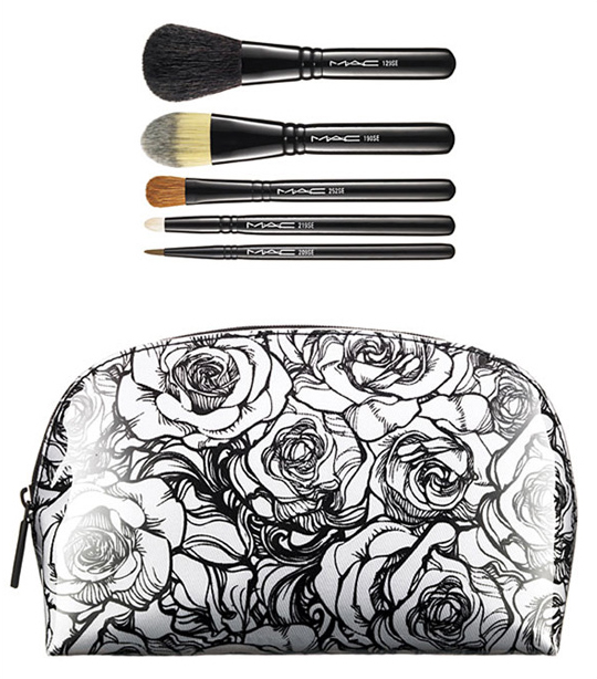 MAC Cosmetics Graphic Garden Collection for Nordstrom