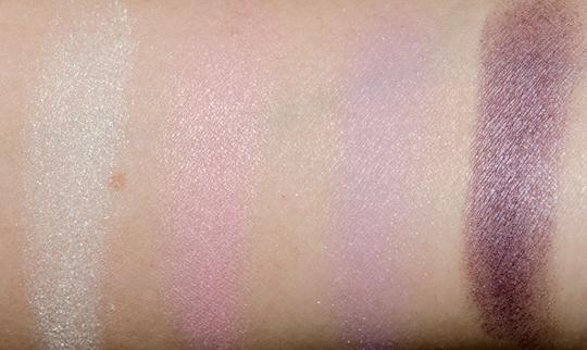 MAC Cutie Eyeshadow Quad
