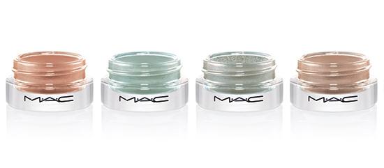 MAC Pro Longwear Collection for Fall 2013