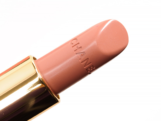 Chanel Fleurie Amp Charmeuse Rouge Allure Lipsticks Reviews Photos Swatches