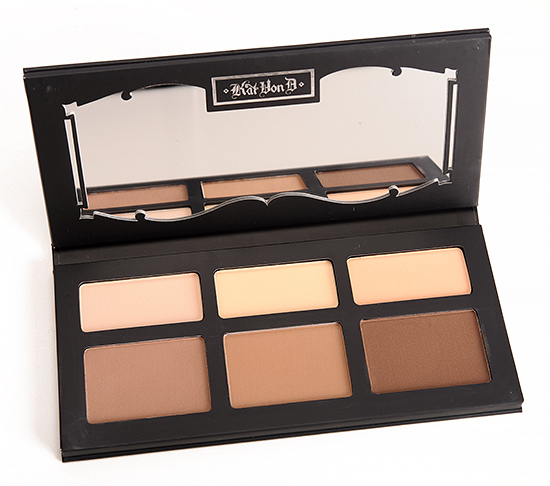 Image result for kat von d shade and light contour