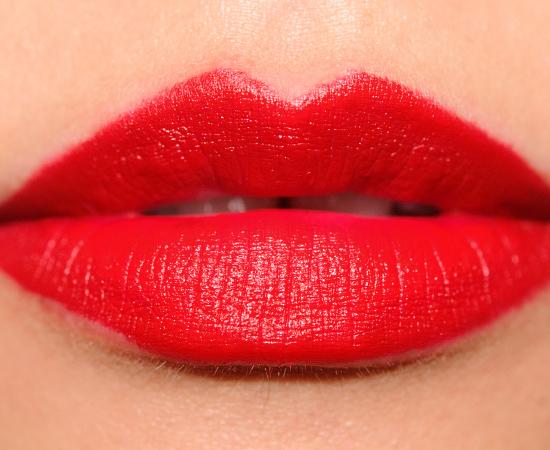 MAC Opera Lipstick Review, Photos, Swatches