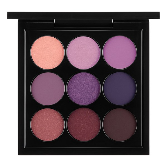 MAC Eyes on MAC Collection for March 2015