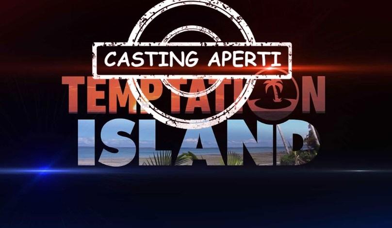 temptation island casting