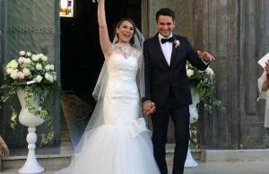 sonia e gabriele matrimonio