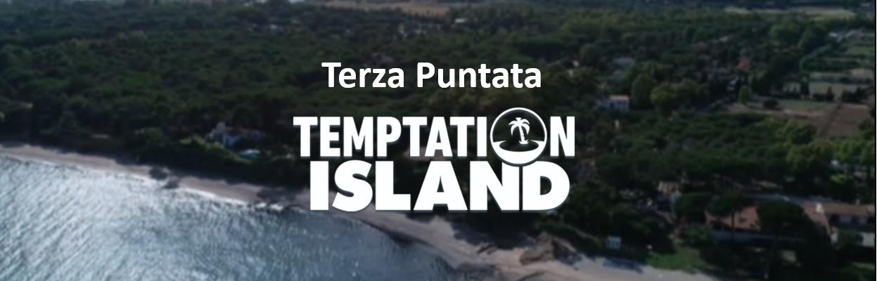 temptation island terza puntata slideshow