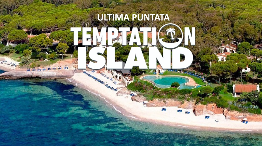 ultima puntata temptation island - photo #7