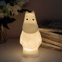 Disaster Designs LED Moomin Lamp   Temptation Gifts