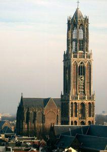 Domtower_Utrecht