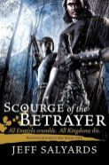 APRIL - Scourge of the Betrayer