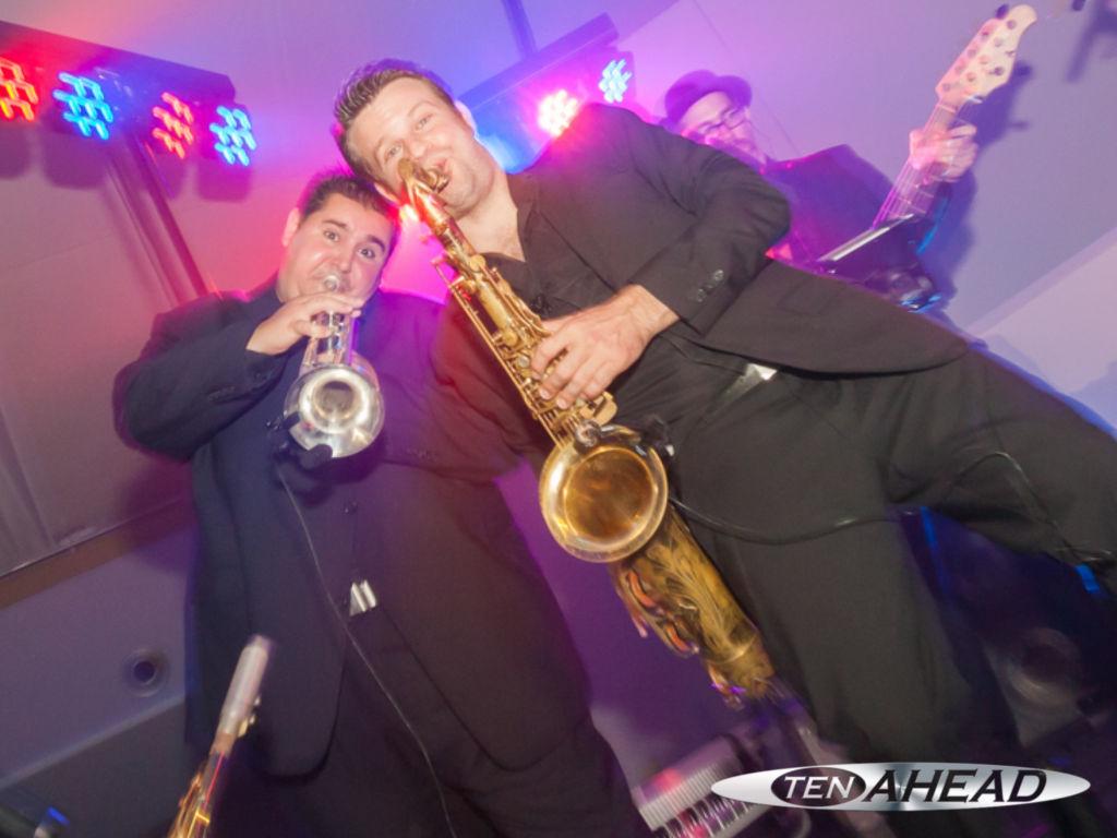 Partyband, Liveband, Coverband, ten ahead, koeln, Köln, NRW, Showband, tanzband, reinert open, versmold