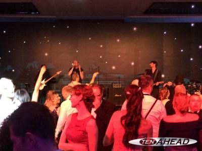 Coverband Köln, Partyband Düsseldorf, Liveband NRW