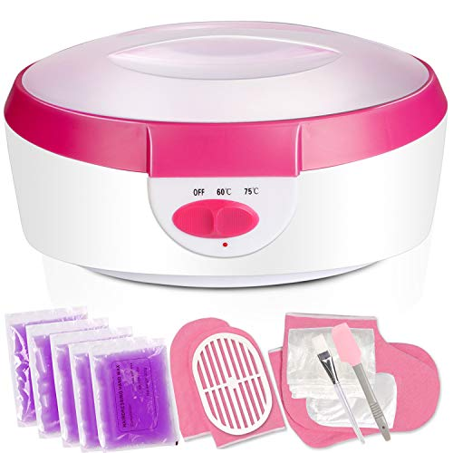 The Best Paraffin Wax Bath For Your Hands And Feet in 2020