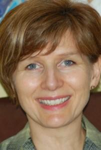 Catherine Desjardins, M.Ps.