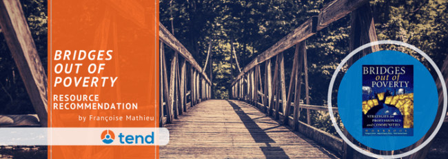 Bridges over Poverty, blog post, resources for compassion fatigue and trauma exposure