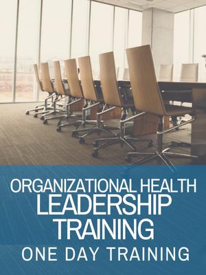 organizational-health-leadership-training-one-day
