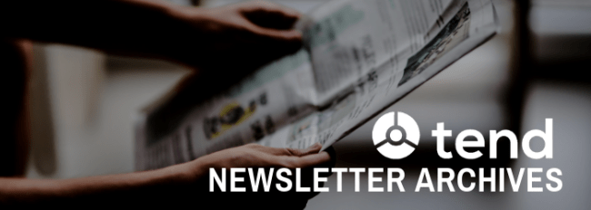 tend-newsletter-archives-free-resources