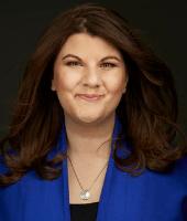 Headshot of Sarah Stewart