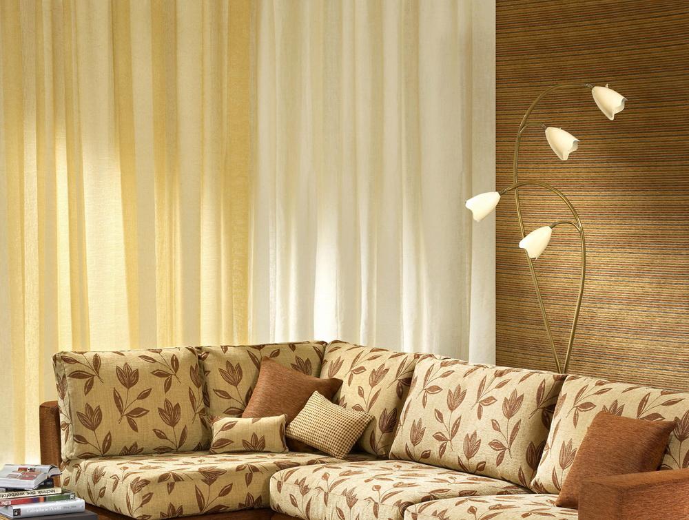 tende oscuranti moderne per finestre camera da letto casa interni. Tende Per Interno Classiche Tende A Pannello A Bastoni All Americana